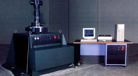 Mass Properties Instrumentation | mil-spec-industries com